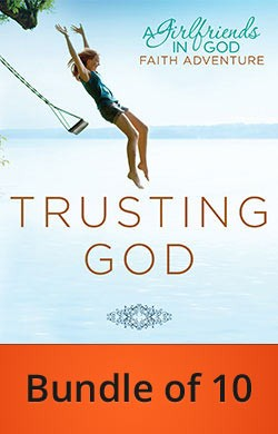 TrustingGodBundleOf10