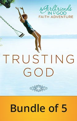 TrustingGodBundleOf5