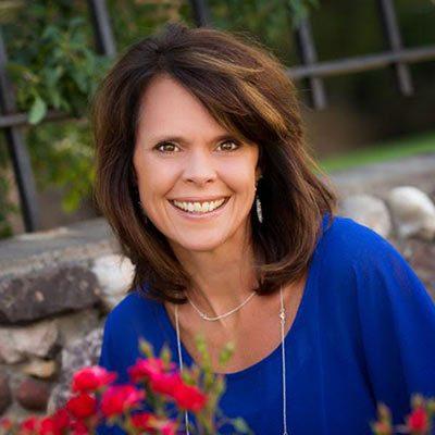 Michele Cushatt