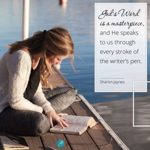 daily devotionals delivered right to your inbox!