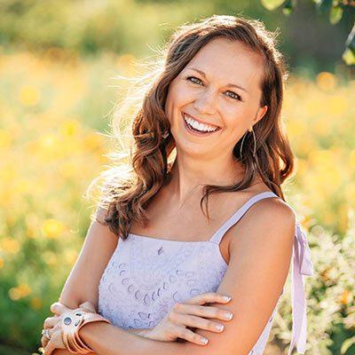 Lauren Gaskill